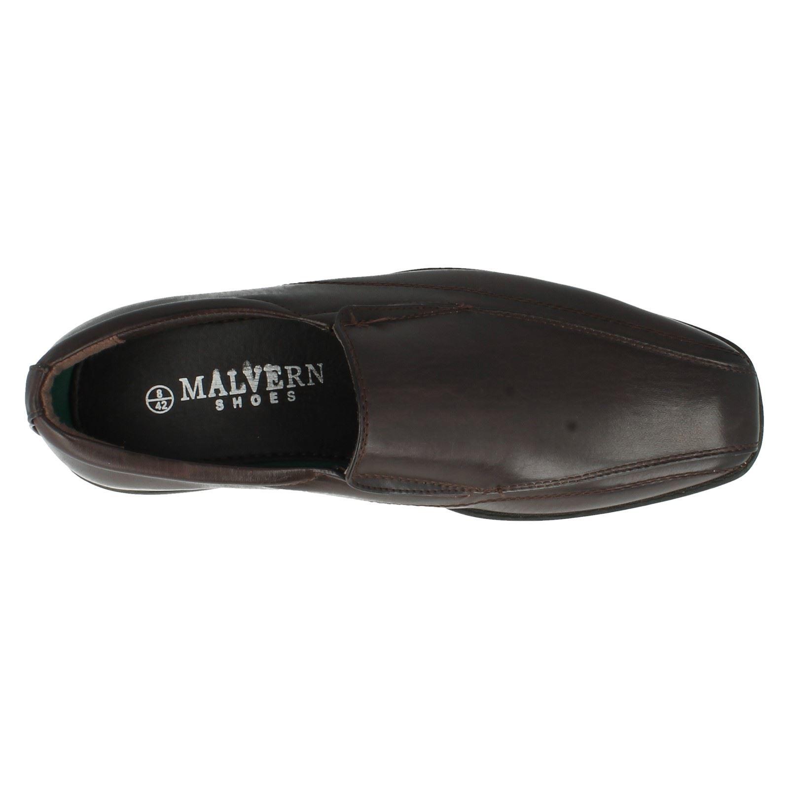 Zapatos para hombre Malvern el estilo-A1089