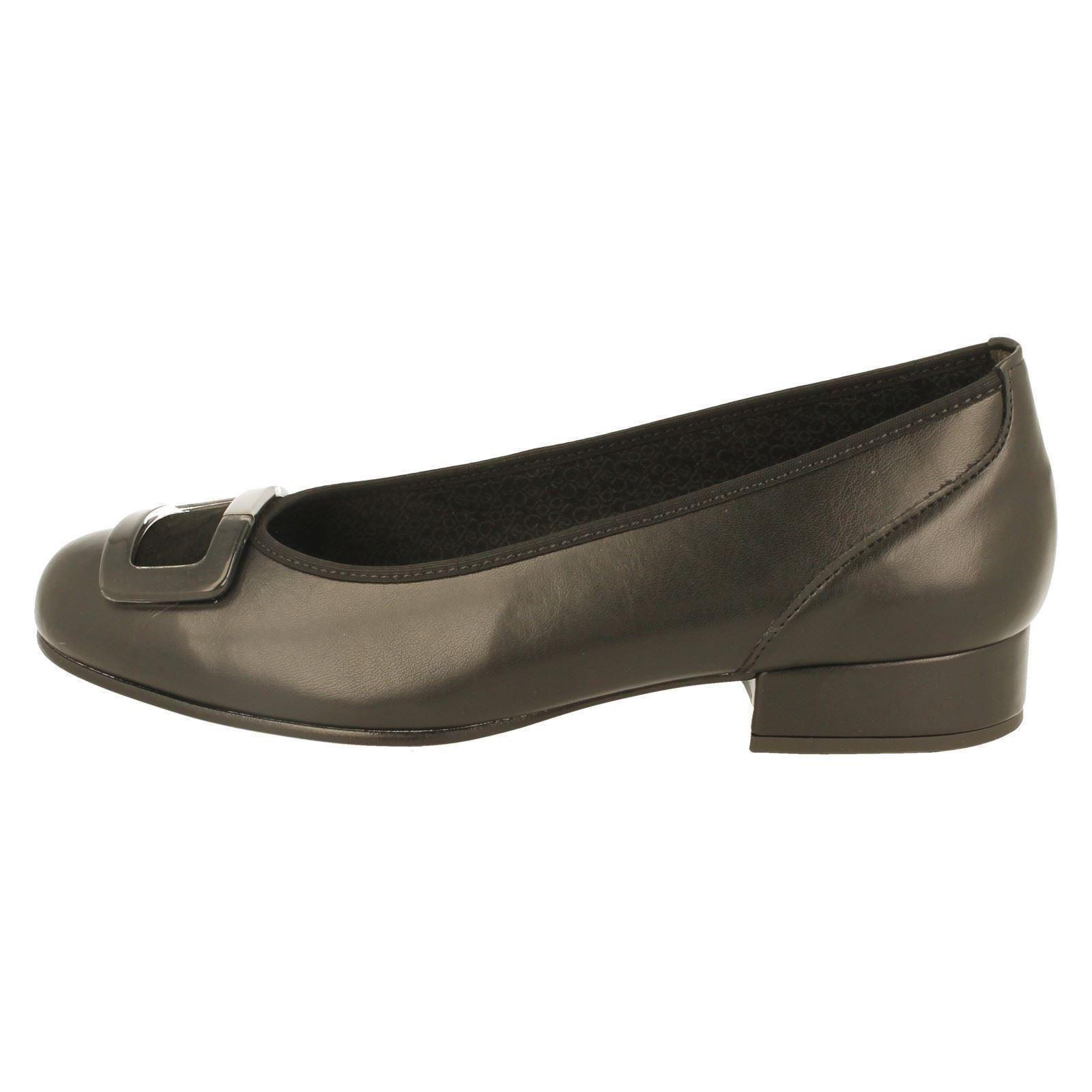 Gabor Donna vestibilità   ampia vestibilità Donna stile 56.103 W e611f8