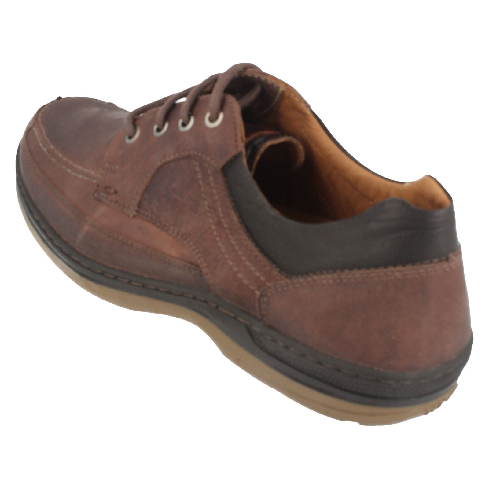 Uomo Anatomic & Co Casual Schuhes With Removable Removable Removable Insole Gurupi N bd59b1