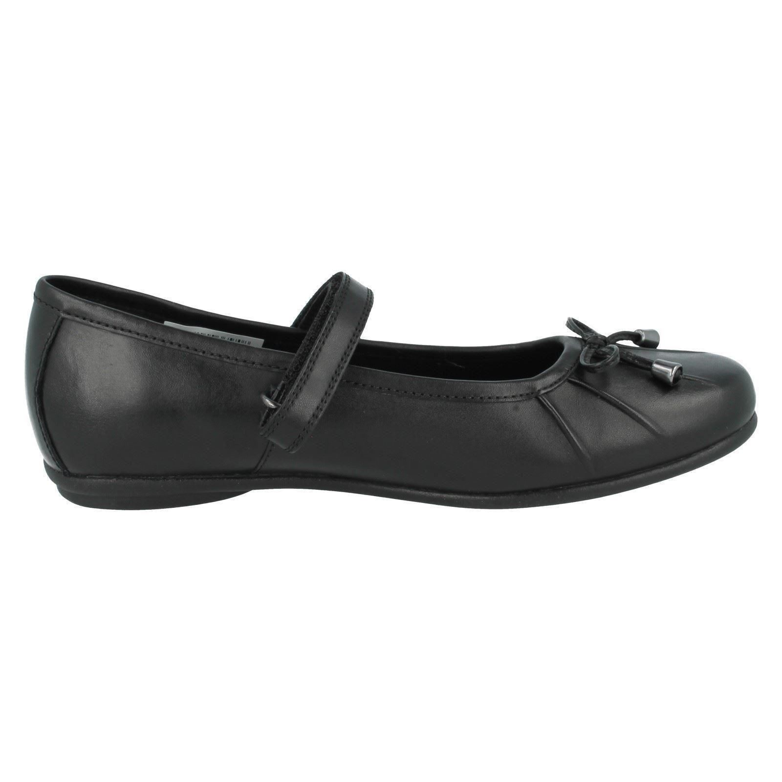 Girls Clarks Shoes Style - Tasha Abby