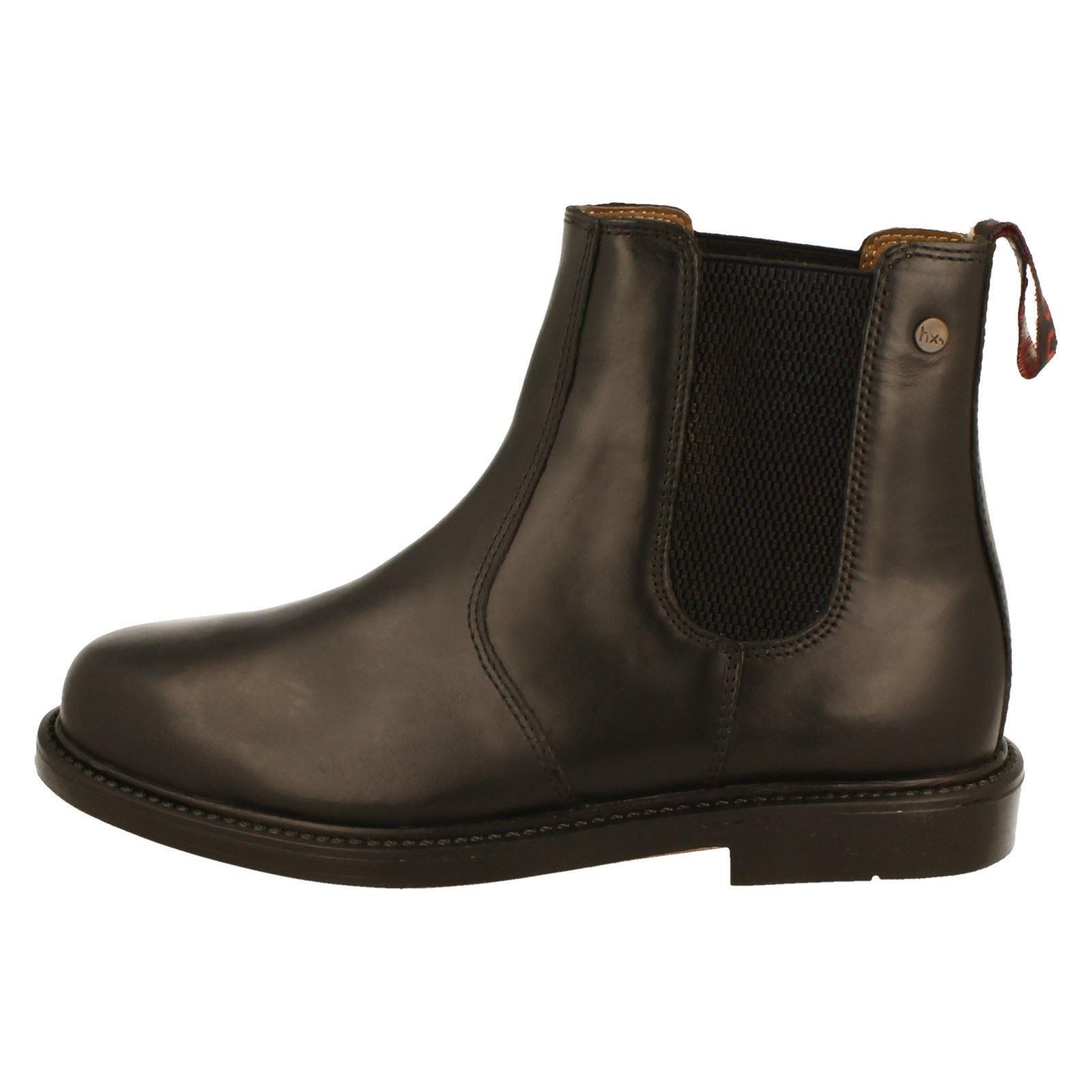 Herren HX London  Stiefel hx05t The Style  London K e018ea