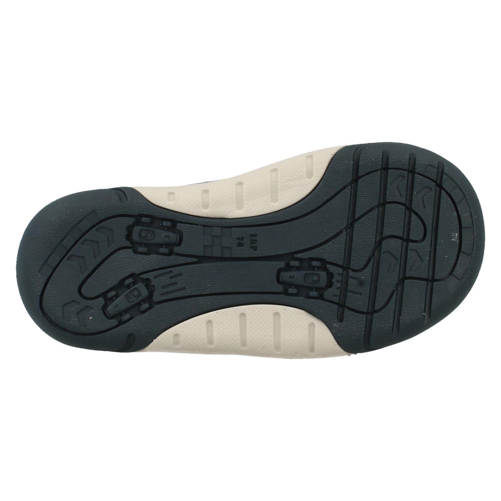 Chicos Zapatos Clarks Estilo-lilfolkcub