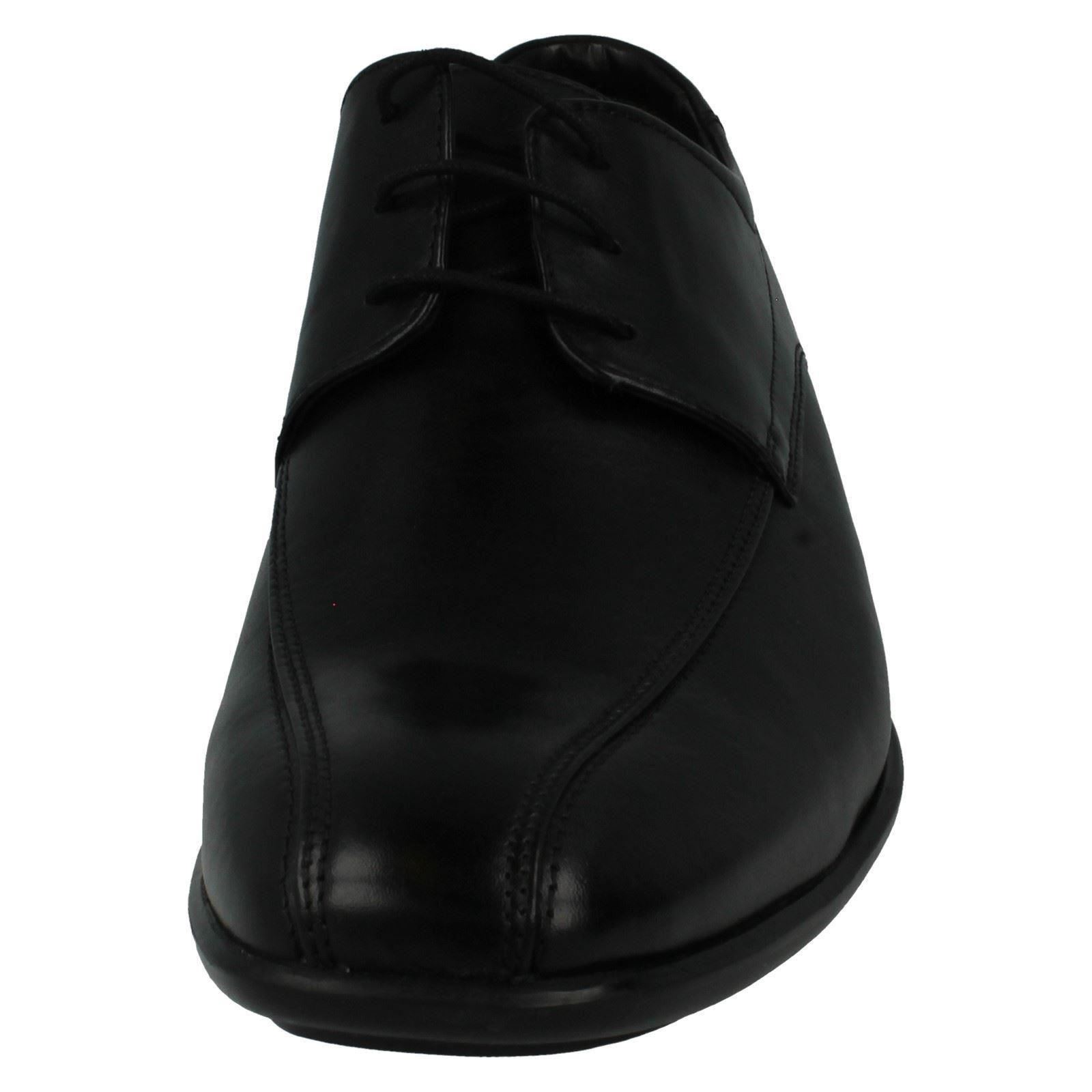 hombres hombres hombres Clarks Formal Zapatos Label Gadwell Over 436c0f