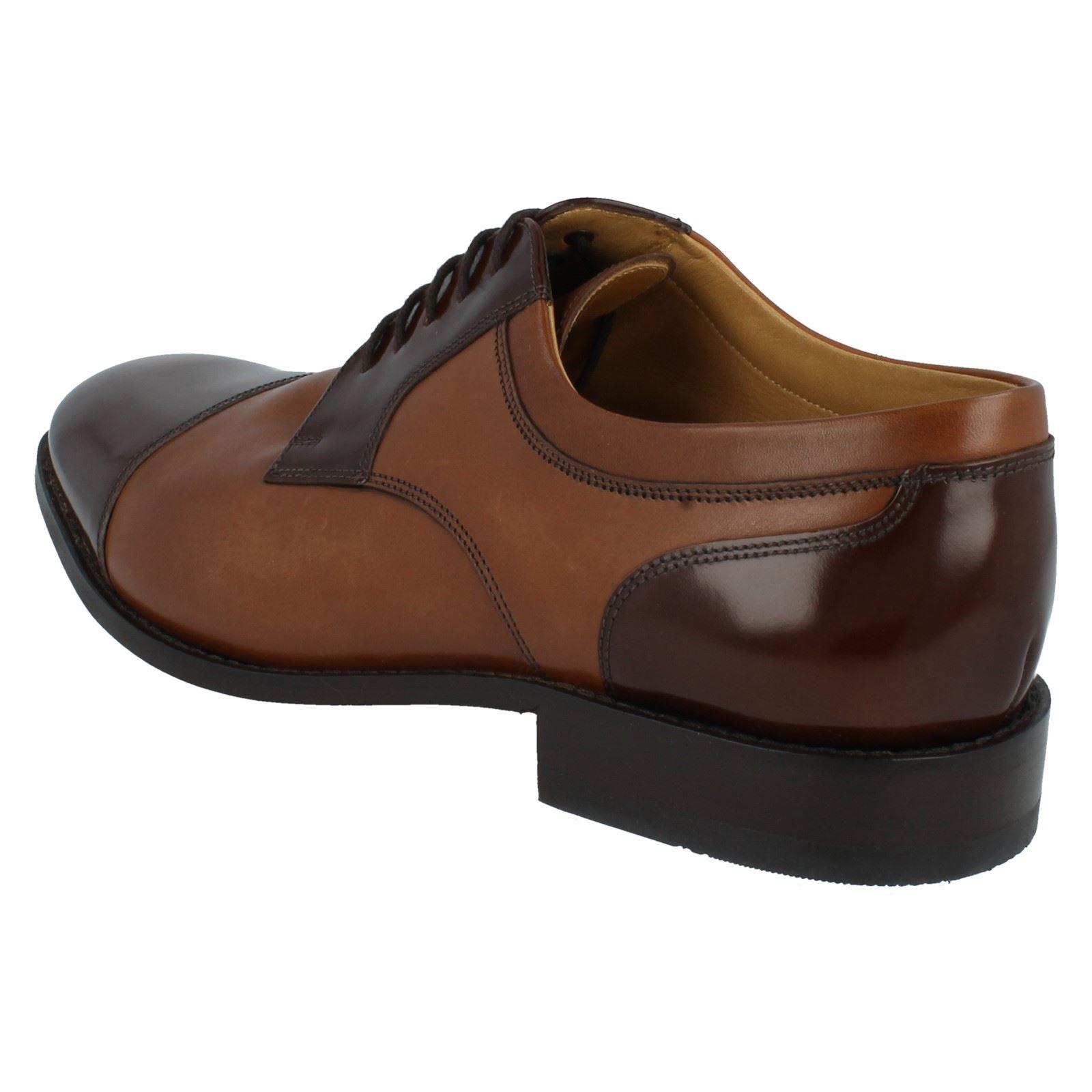 Herren Herren  Loake Formal Leder Schuhes Fitting H Wantage 26829a