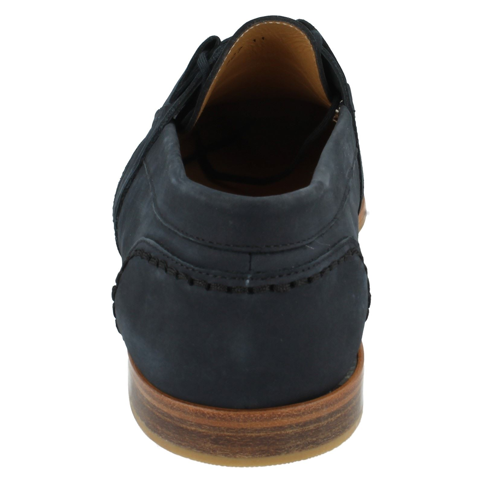 -  Herren Grenson Formal Schuhes The Style -  Swansea 9659 247093