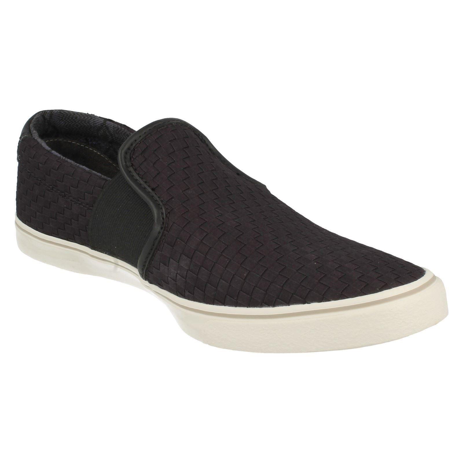 Men's Clarks Slip On  Casual Shoes Label -  On Gosling Step 772f35
