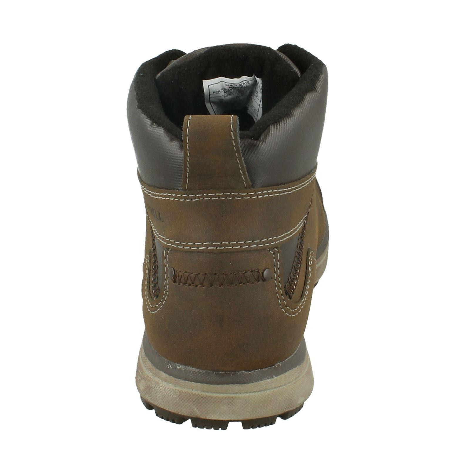 Herren Merrell Turku Trek Waterproof Mid Mid Mid Hiking Walking Stiefel- Label J23627 133608