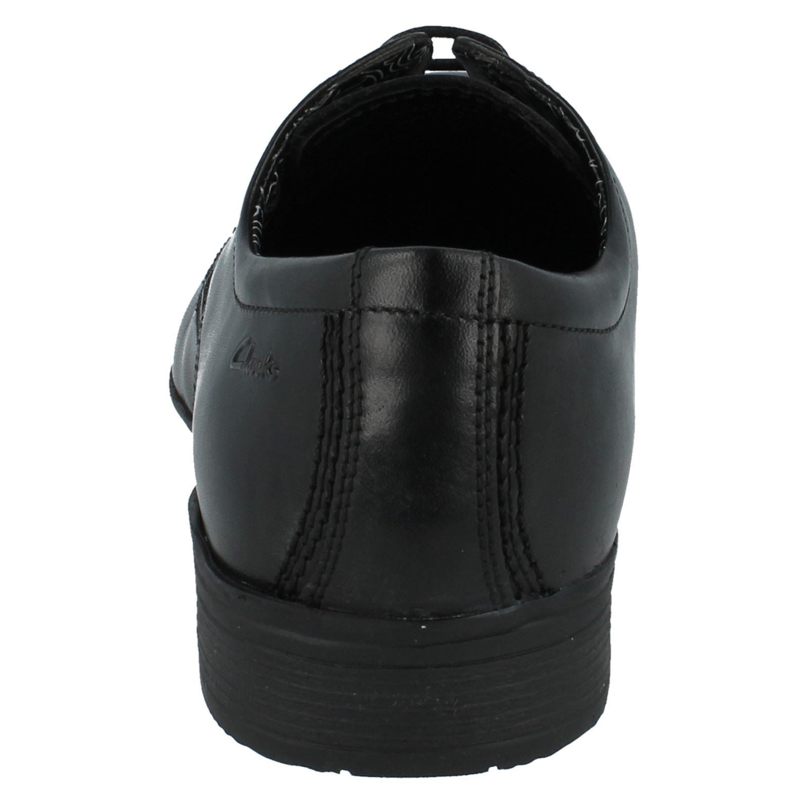 Black formali Aze Day Clarks da uomo The Scarpe Style stringate SvwCq47