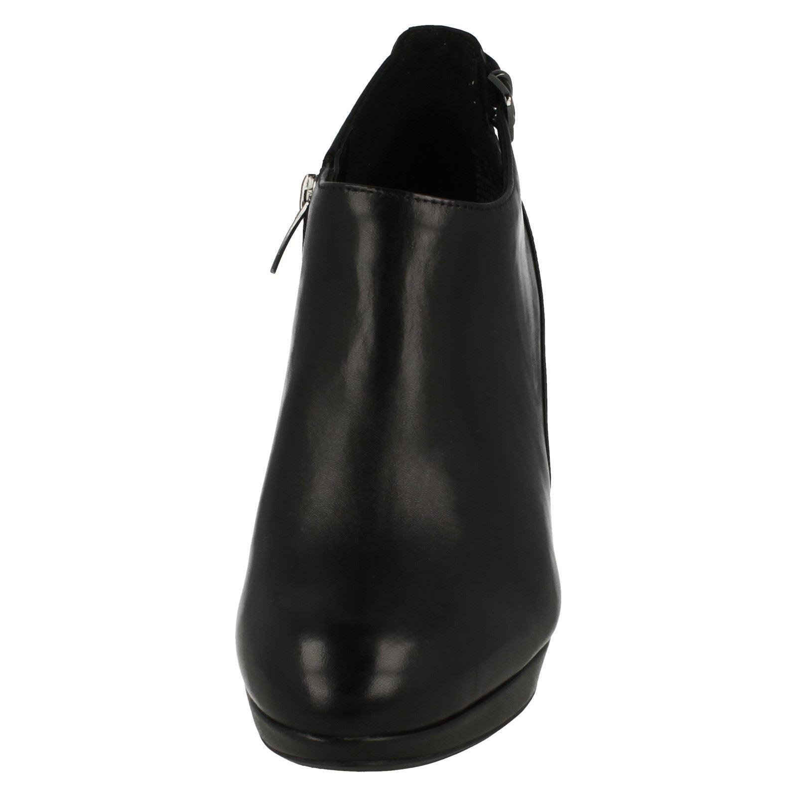 Sandali stile-Kendra Donna Clarks Stivaletti con tacco alto lo stile-Kendra Sandali Spice 13ae20