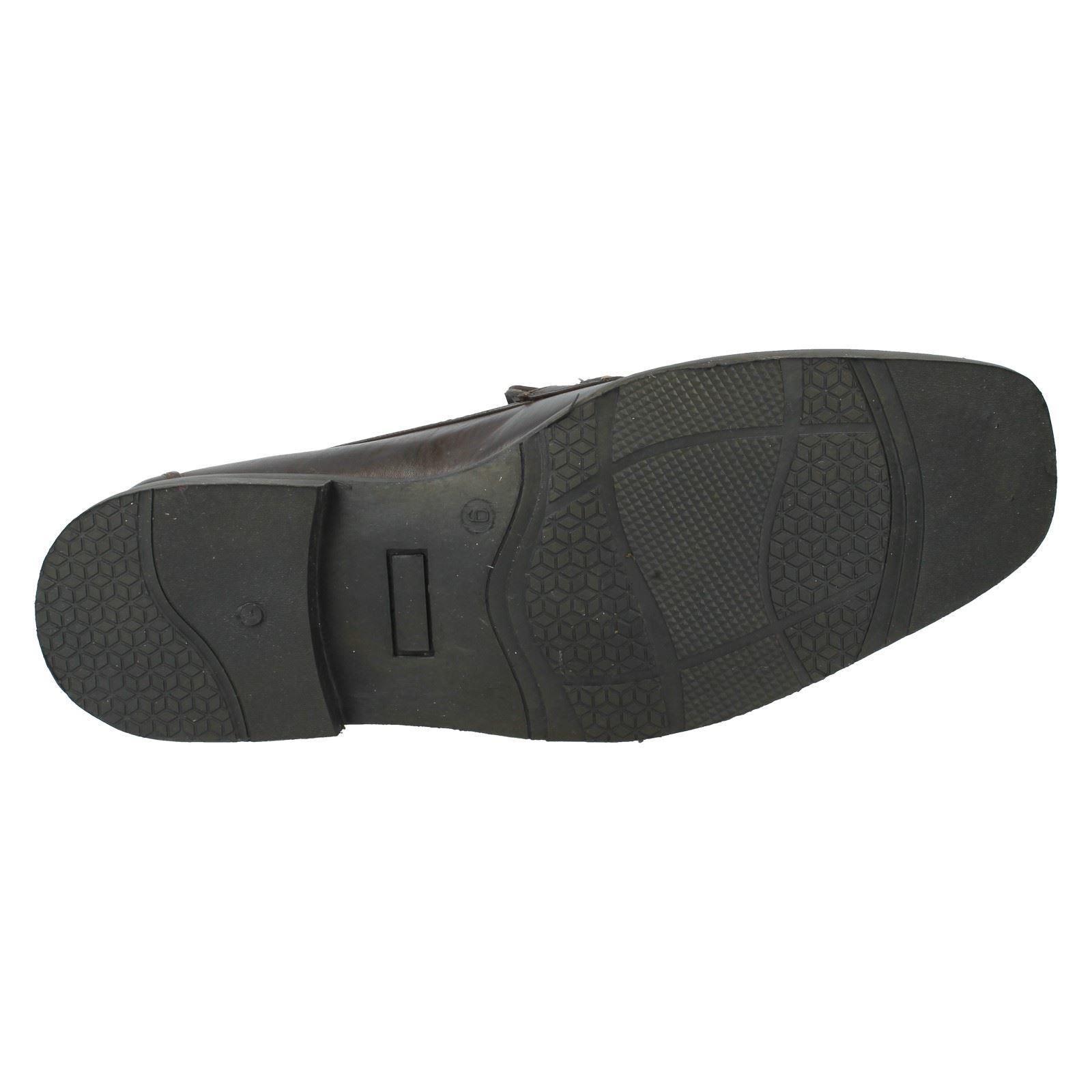 Para Hombre Malvern Zapatos Casuales el estilo-a1090