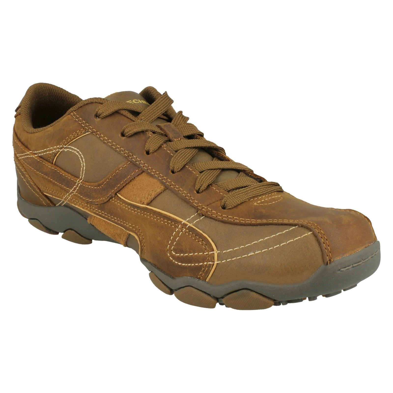 Uomo Skechers Trainers Style N Torino  N Style 616f2a