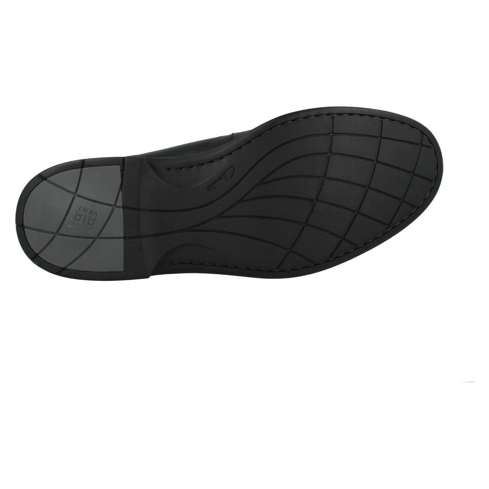 Men's Clarks Time Formal Shoes - Drexlar Time Clarks b8c555