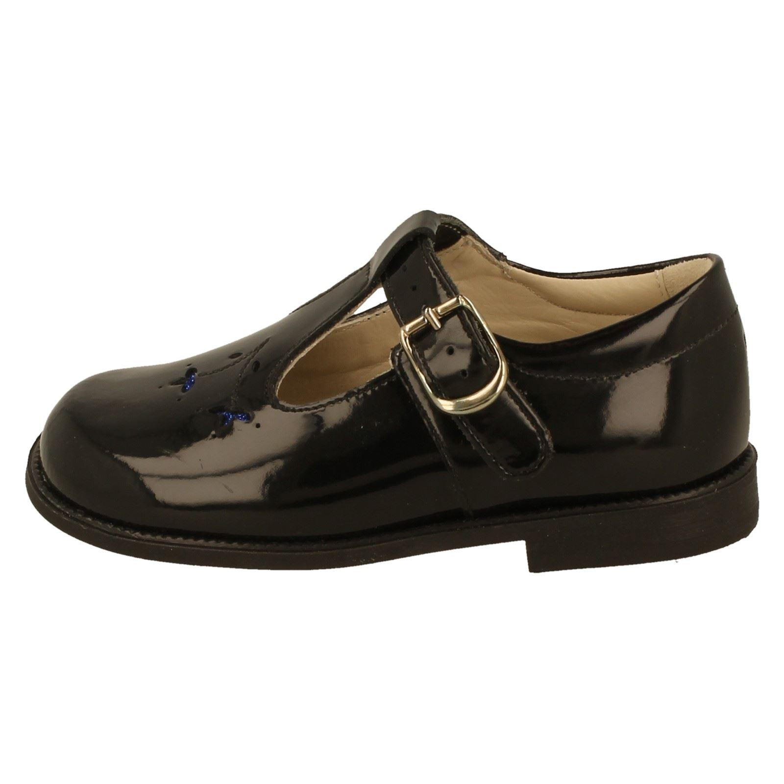 Girls Start Rite Formal/School Shoes Bella -W