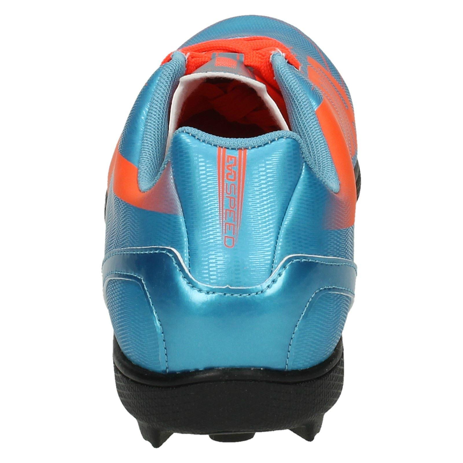 Zapatillas Evo Velocidad chicos Puma manchas 5.2 TT Jr