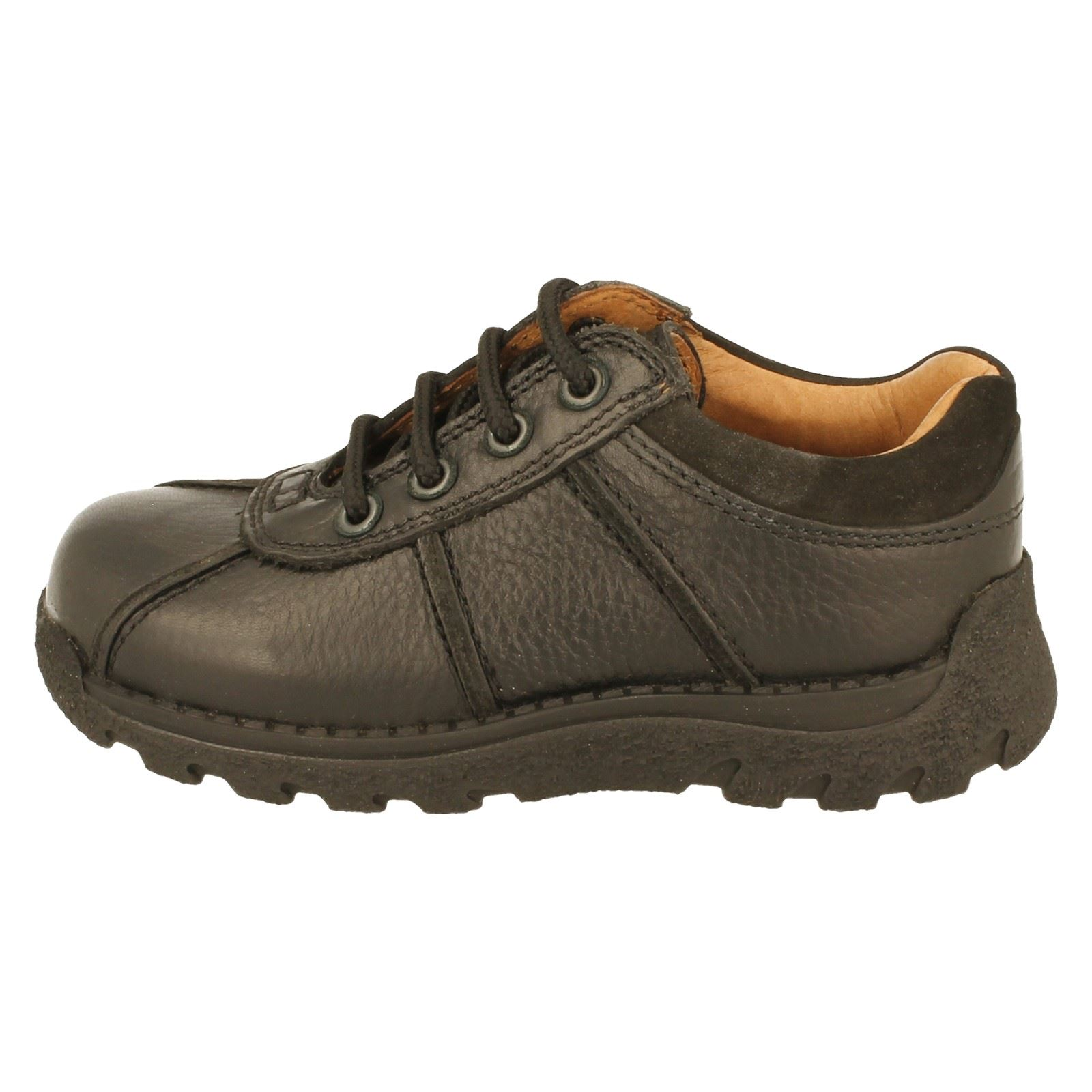 Boys Start Rite Casual Shoes Canyon -W