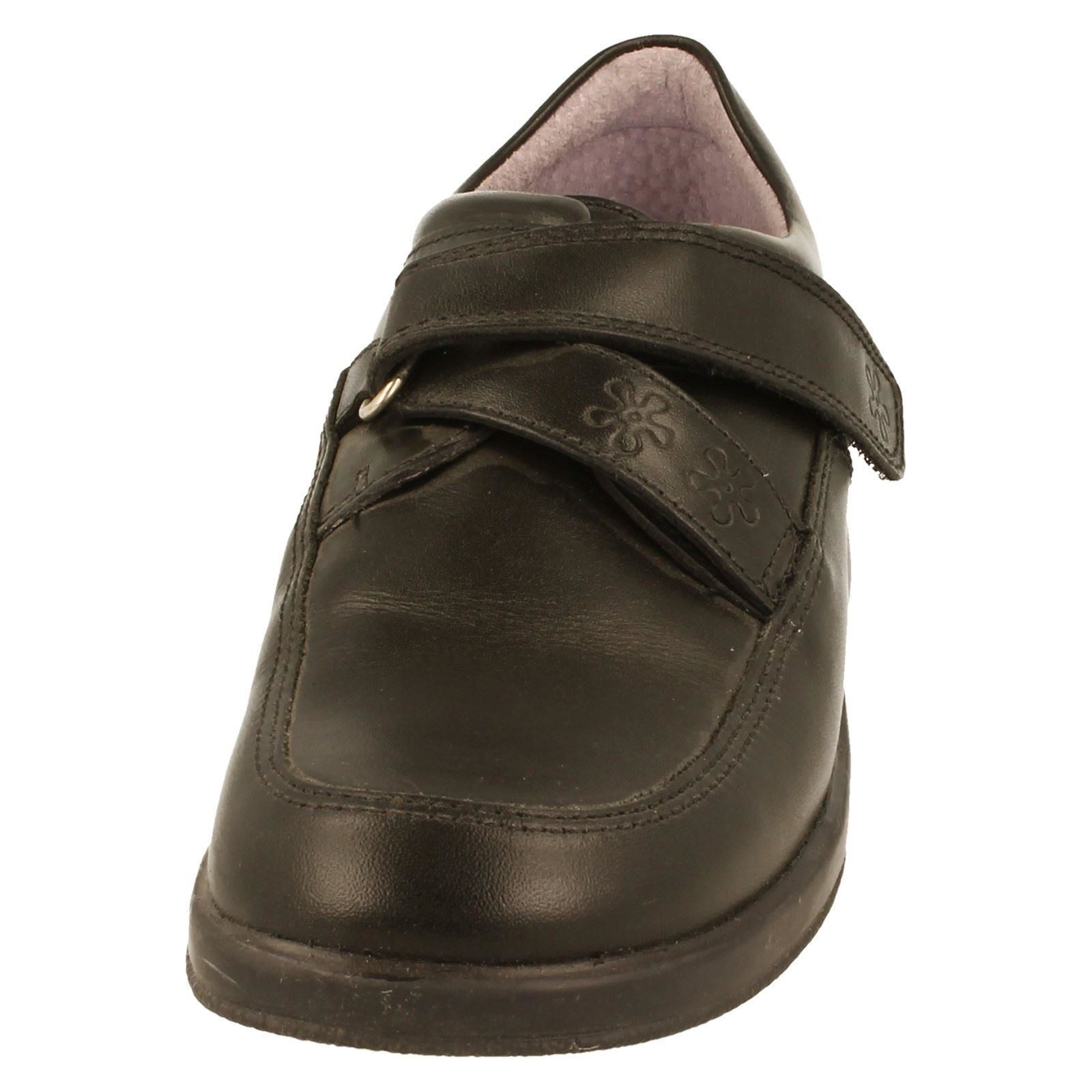 Girls Start Rite Formal/School Shoes Izzy -W