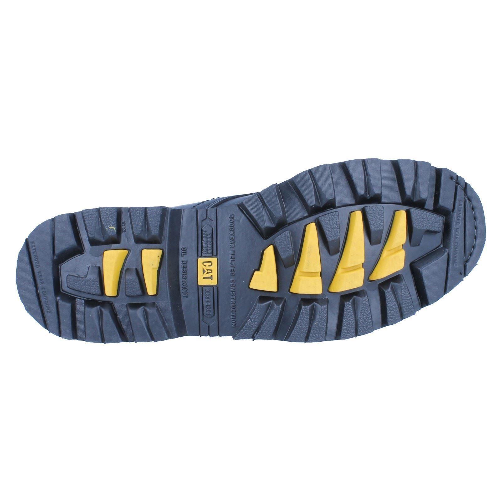 Herren Caterpillar 'Grouser' Work Stiefel The Style    K 169c84