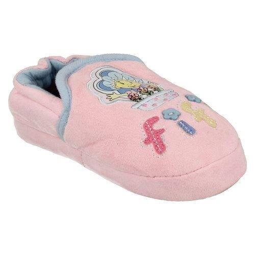 Chicas personaje Textil Zapatillas 'Fifi Shortcake' Etiqueta ~ K
