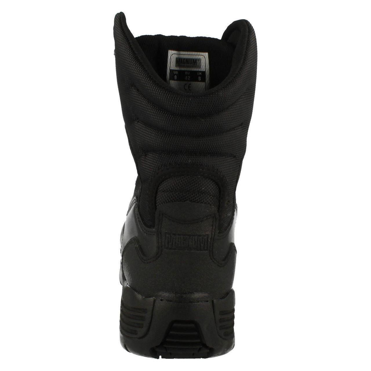 Uomo Style Magnum Water Resistant Combat Uniform Stiefel Style Uomo 'Strike Force II' 051cd0
