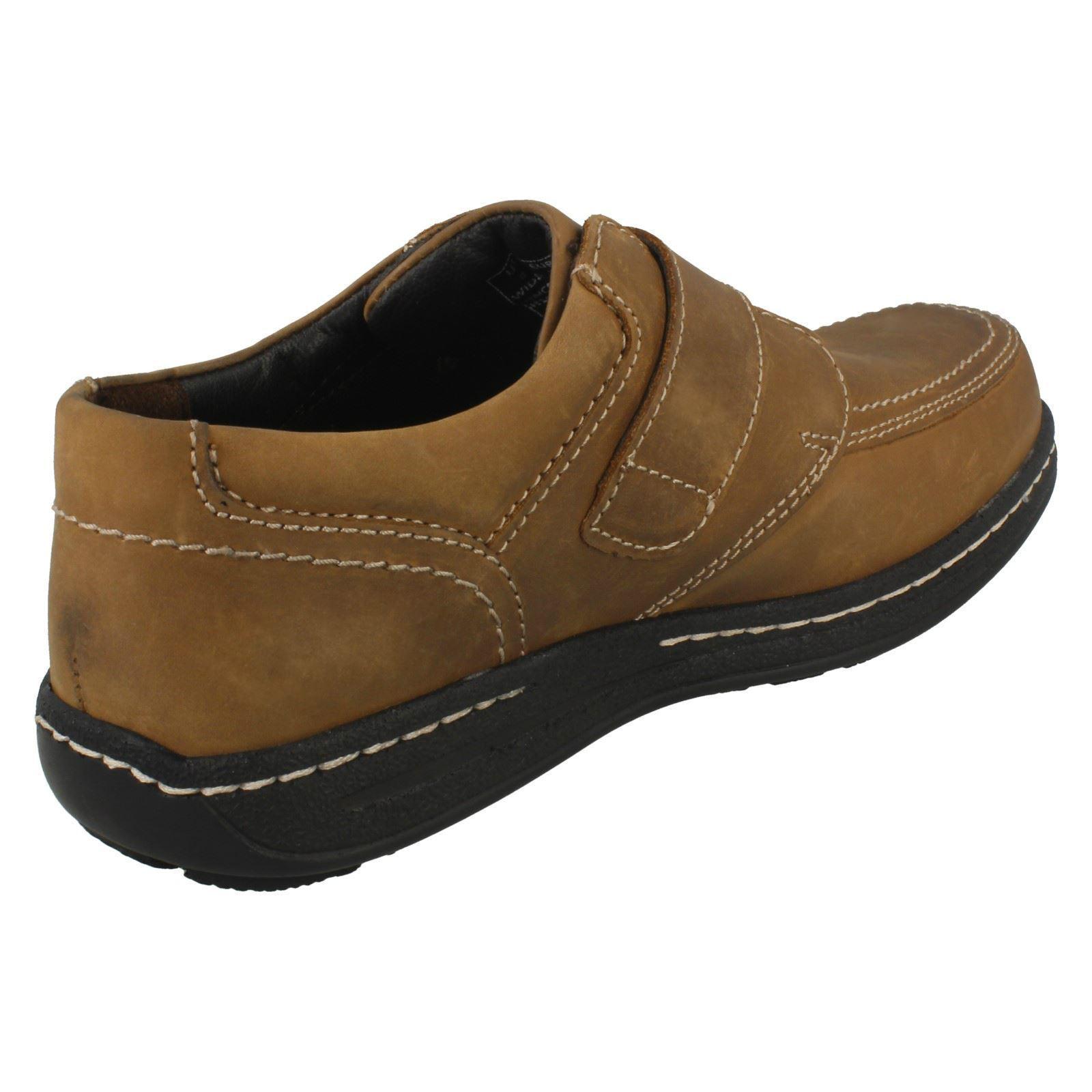 Herren Hush Hush Herren Puppies Hook & Loop Strap Schuhe Style Vince Victory  N ece420