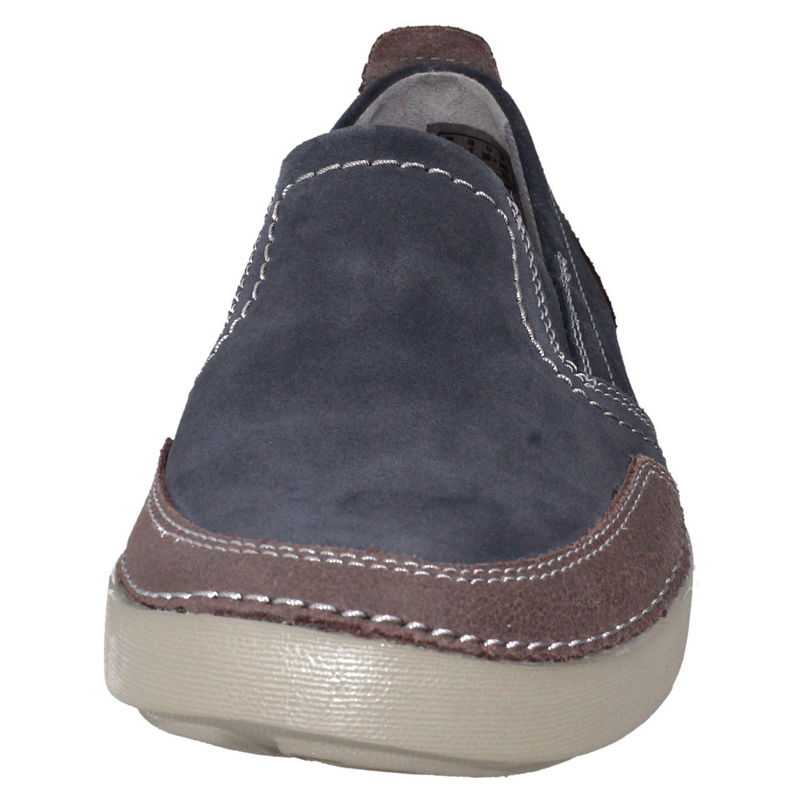 Men's Casual Slip On Lightweight Shoes Label -Gosler Race