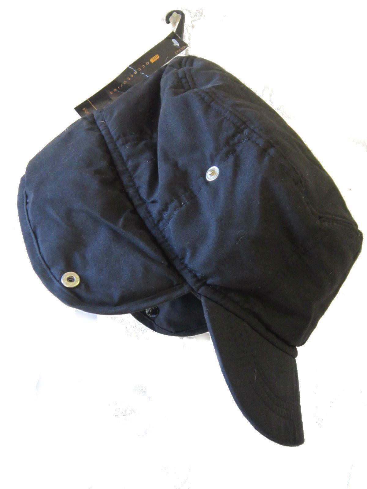 Rjm-homme-visiere-doublee-en-polaire-chapeau-style-GL322