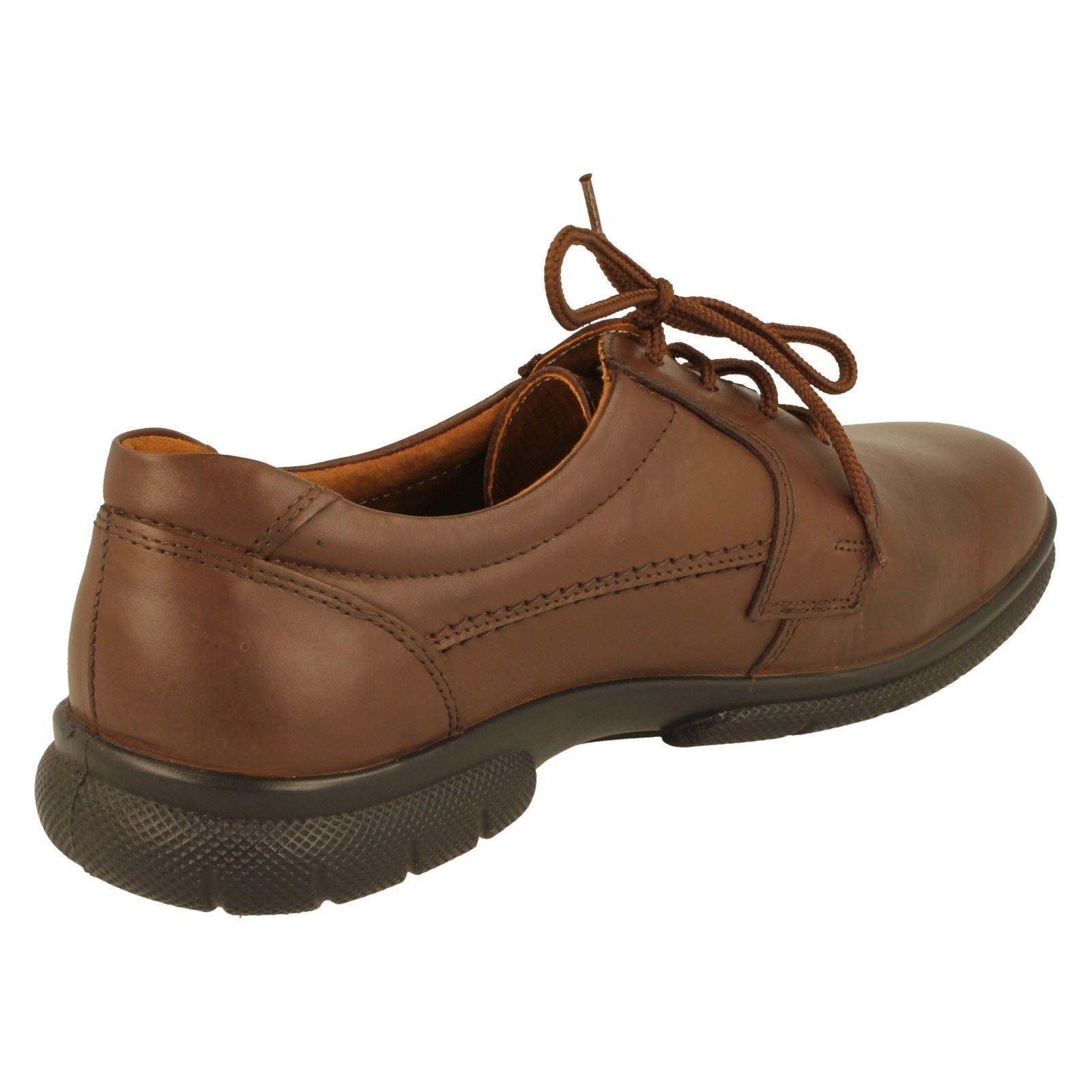 Billig hohe Qualität Mens DB Shoes Hailsham-W