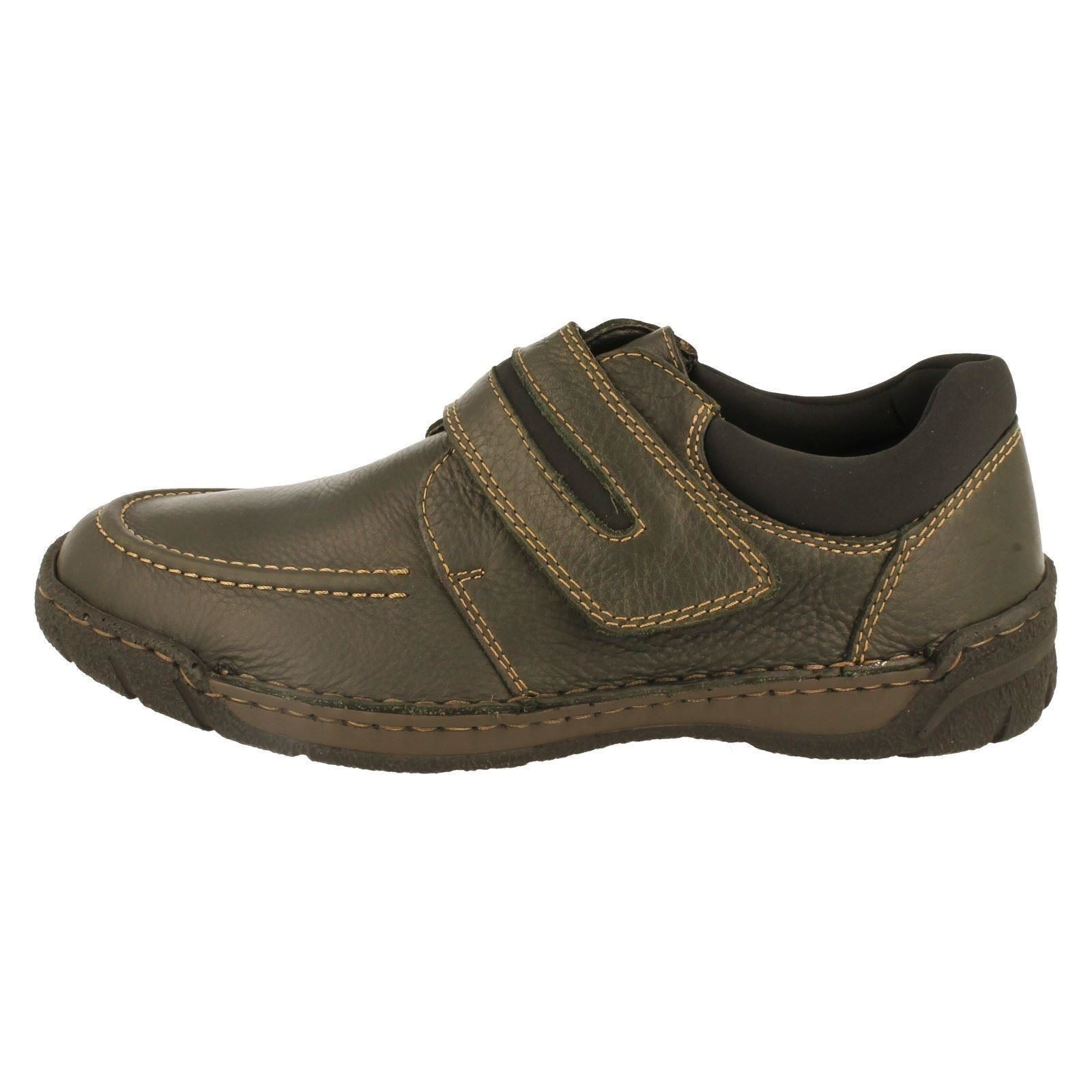 Mens Rieker Shoes The style B0352-W