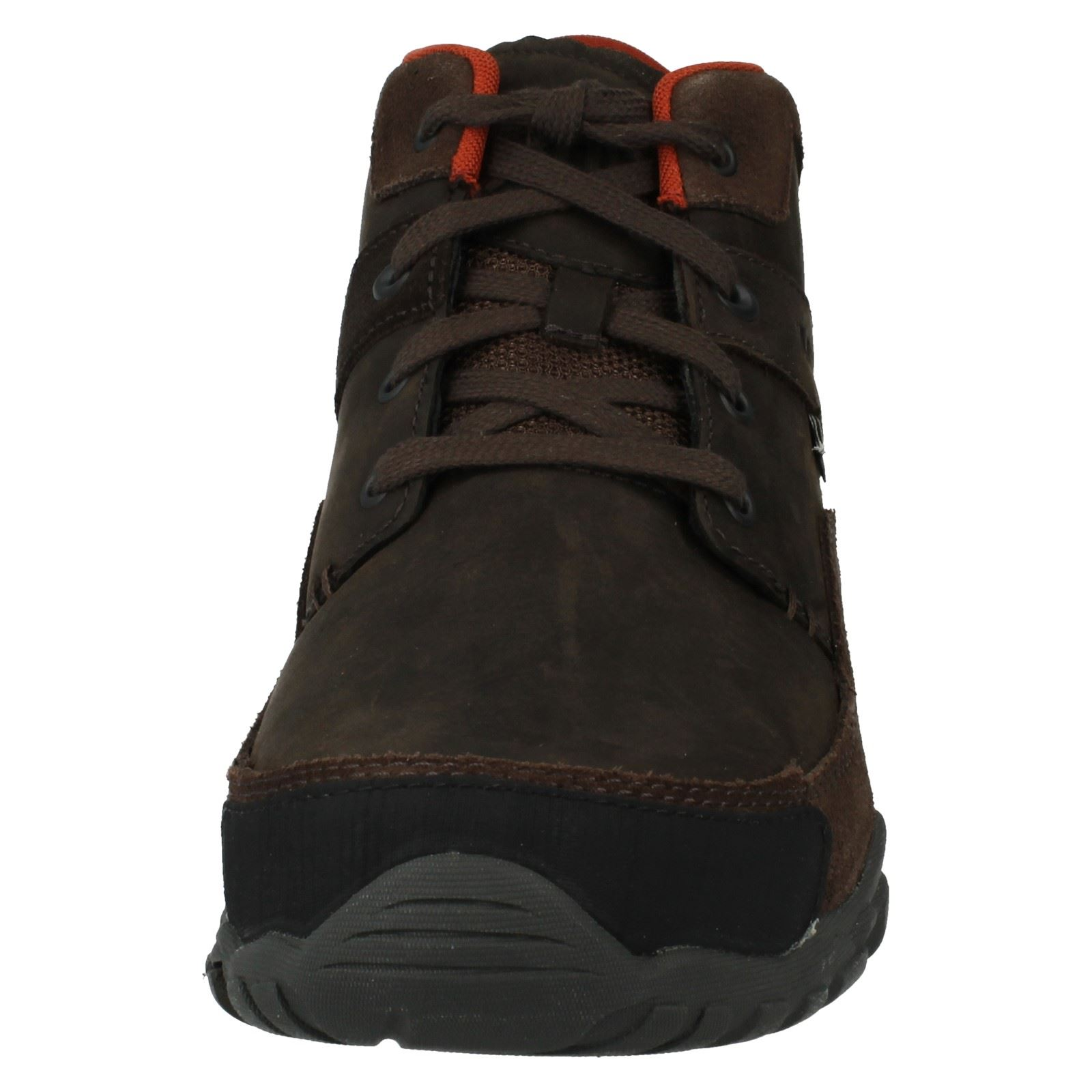 Mid' K Espresso Merrell 'telluride Mens ~ Lace Boots Ankle Up From P5qpz