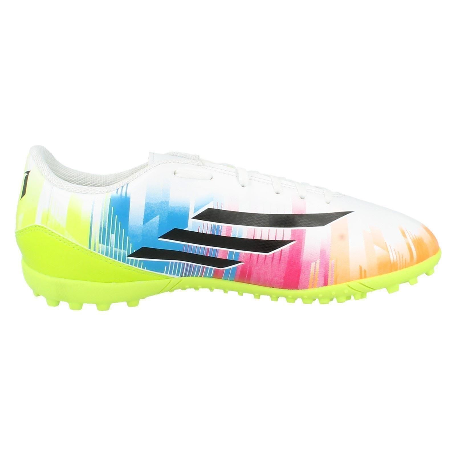 Hommes Adidas Baskets Style - F5 Trx Tf Messi