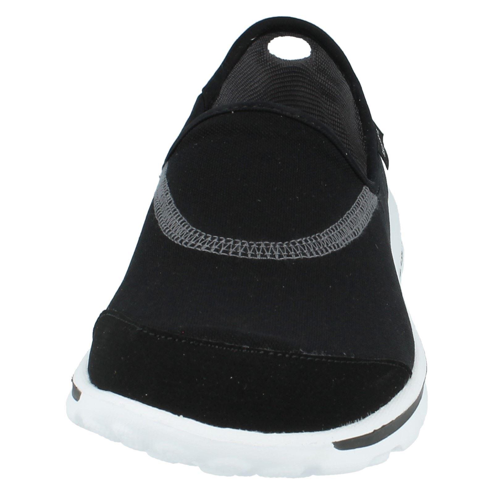 Damas Skechers WalkW Entrenadores EtiquetaGo WalkW Skechers 09252e