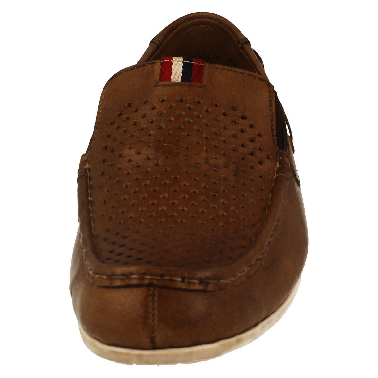 Uomo Rieker Summer Style Schuhes Style Summer 09765-W 559048