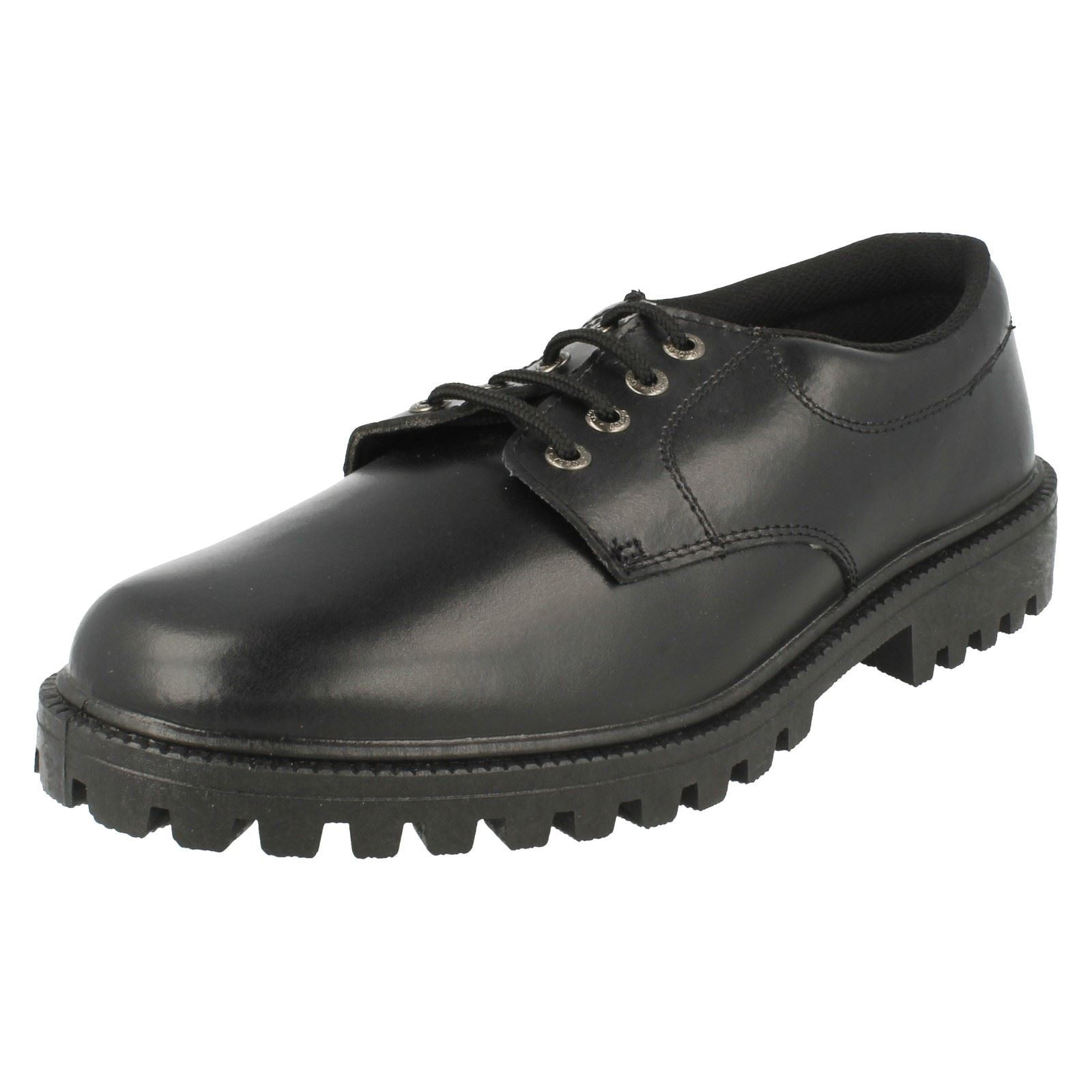 Homme grosby chaussures à lacets style style lacets 190583-w c3e6b1