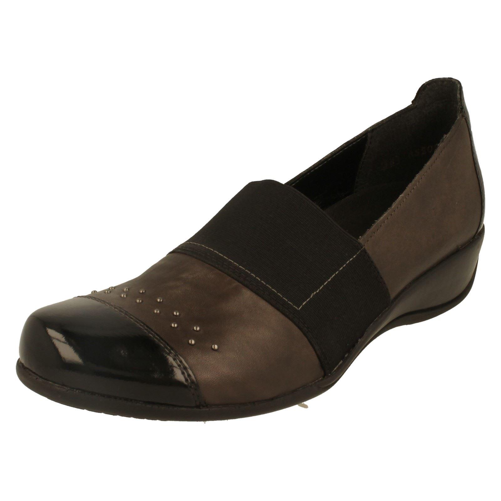 Zapatos señoras remonte Etiqueta R9821-W