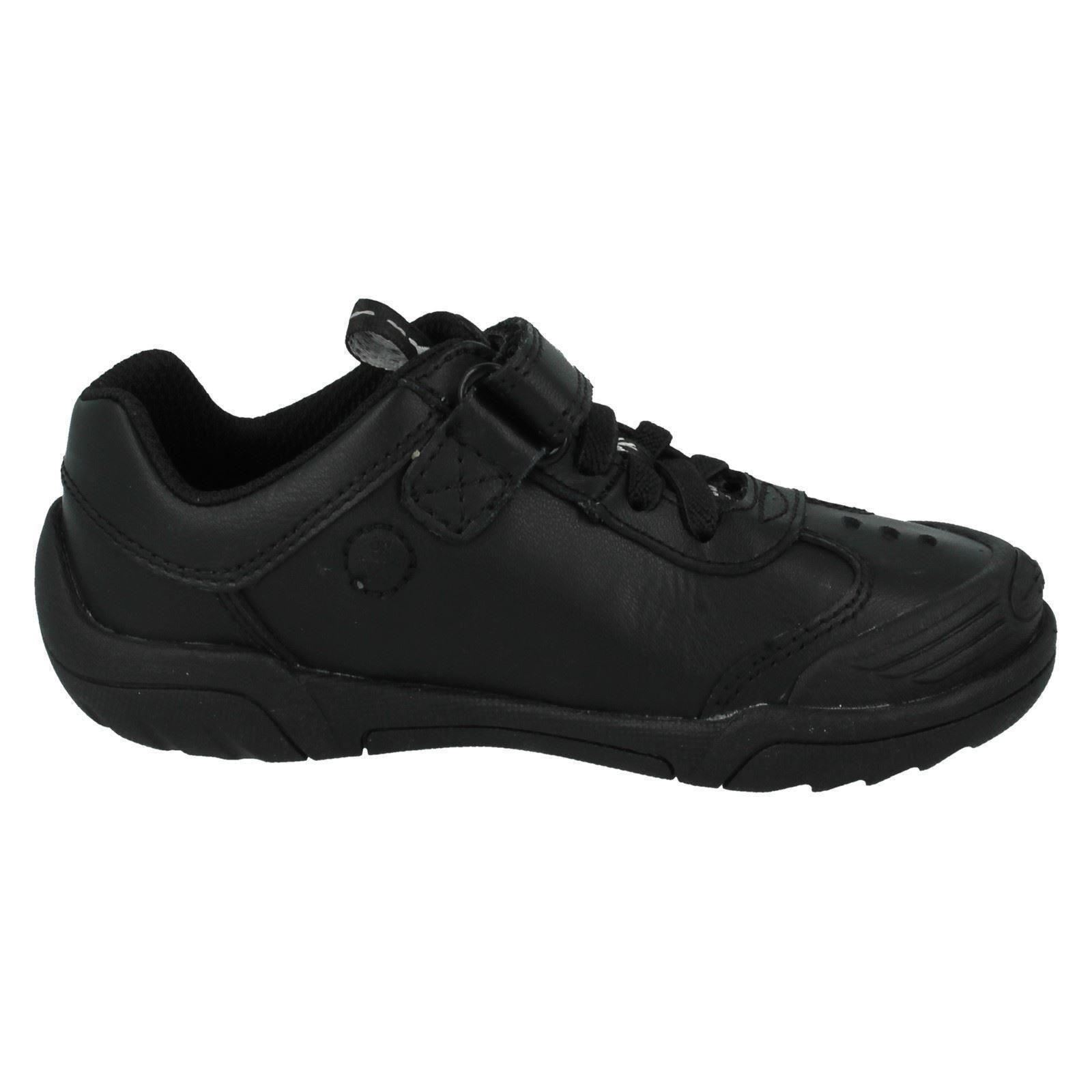 Boys Clarks Active Air Shoes