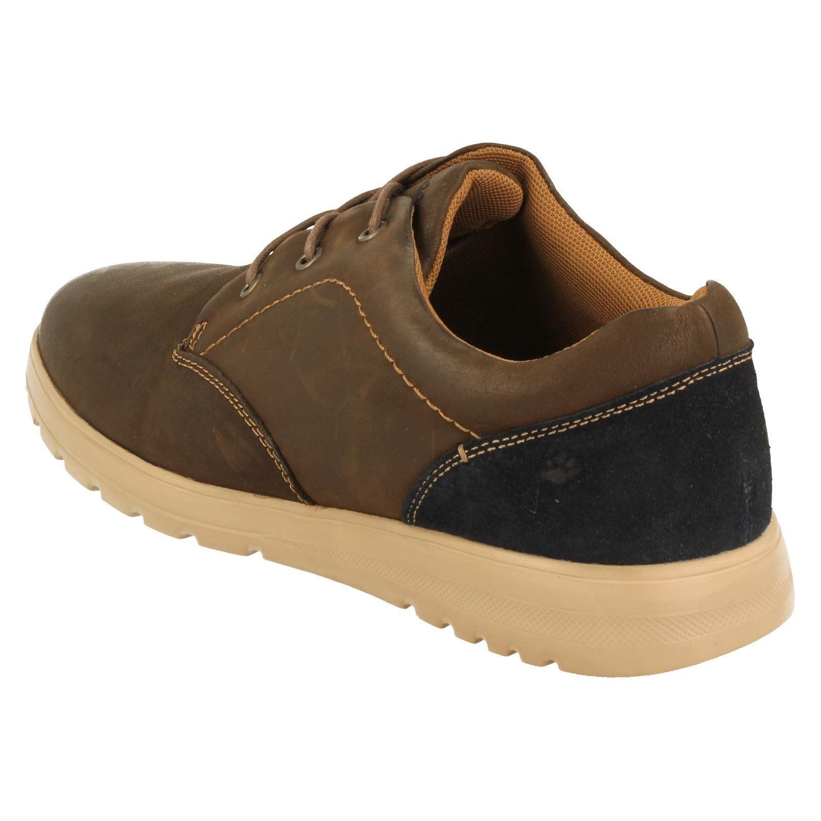 Mens Padder G/H Regain-W Dual Fit Shoes Style Regain-W G/H b34c73