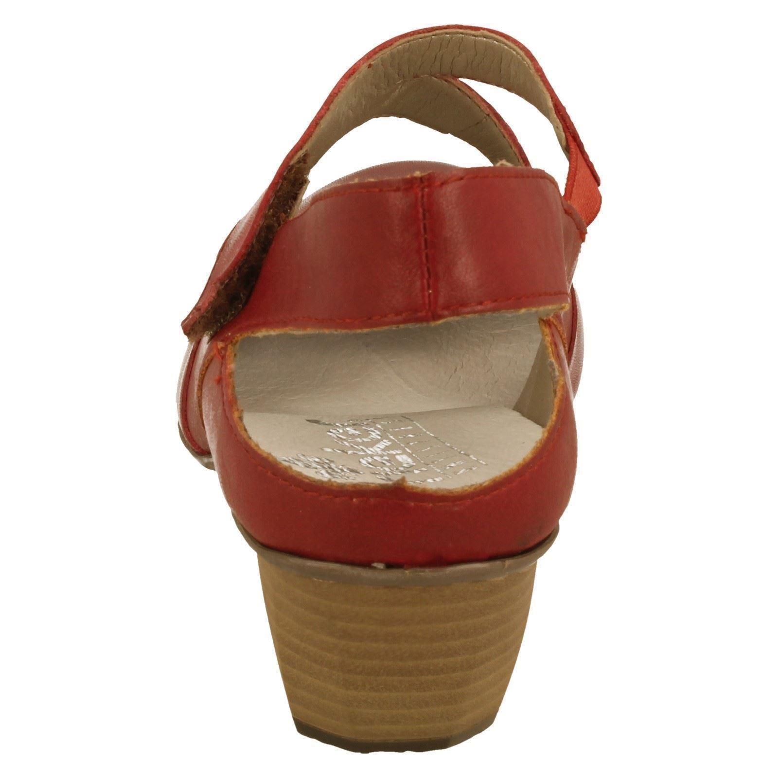 Damas Rieker 41779-W Zapatos el estilo 41779-W Rieker 908164
