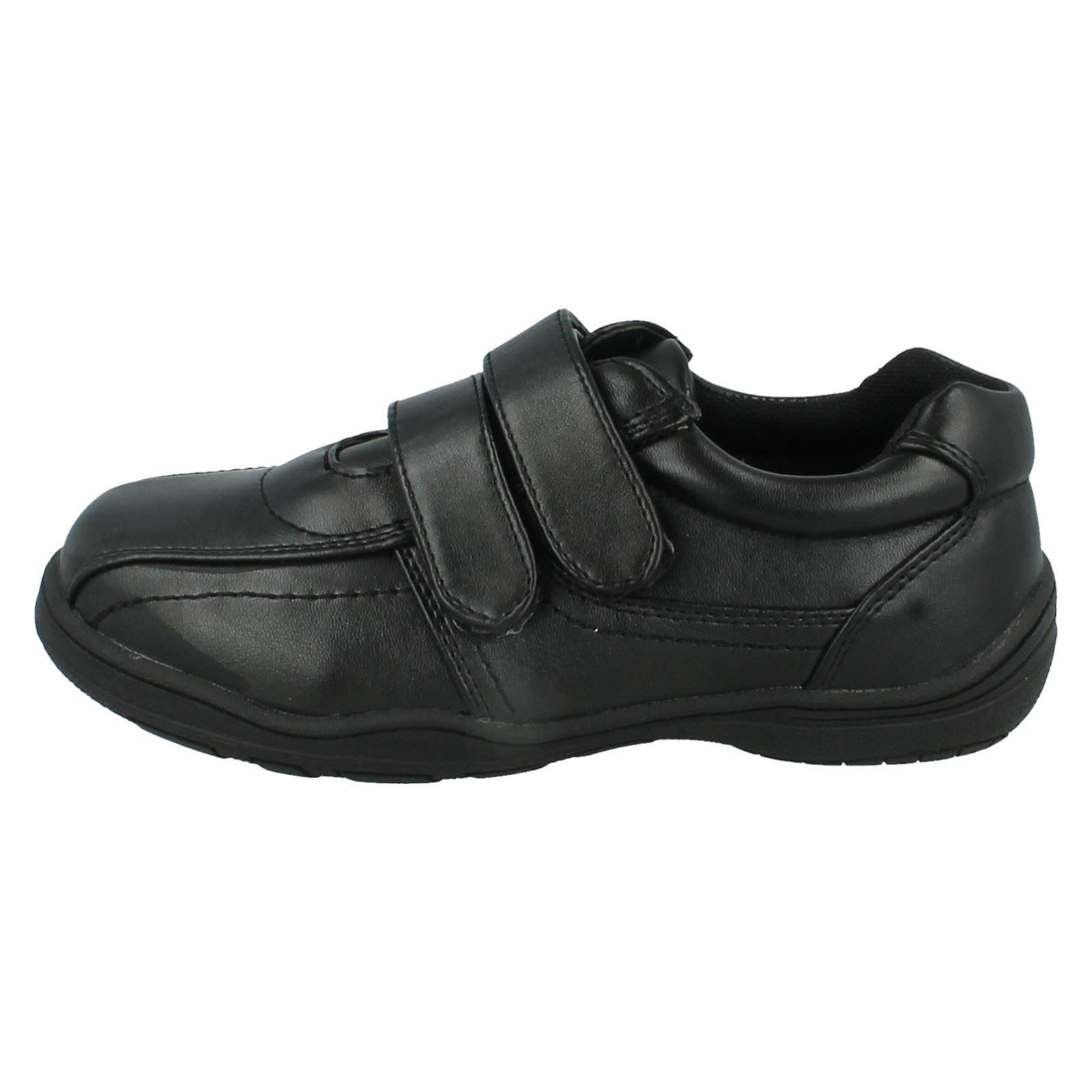 Chicos cool 4 Escuela Zapatos Theh Estilo-N1086