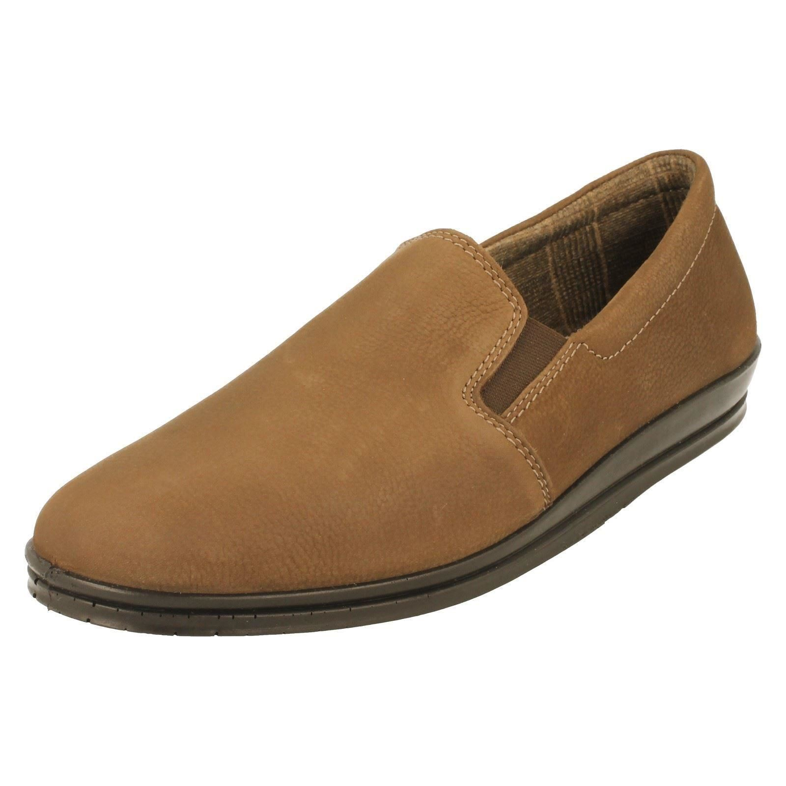 Rohde Donna Pantofole Pantofole Pantofole Mulo Stile 2608-w a88748