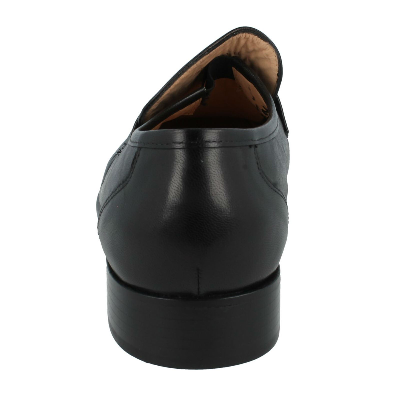 Mens Grenson Formal Leather Shoes Watford Fitting G