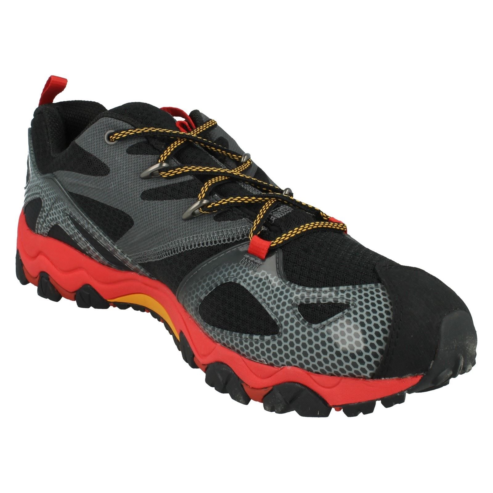 Mens Merrell Trainers Grassbow Rider