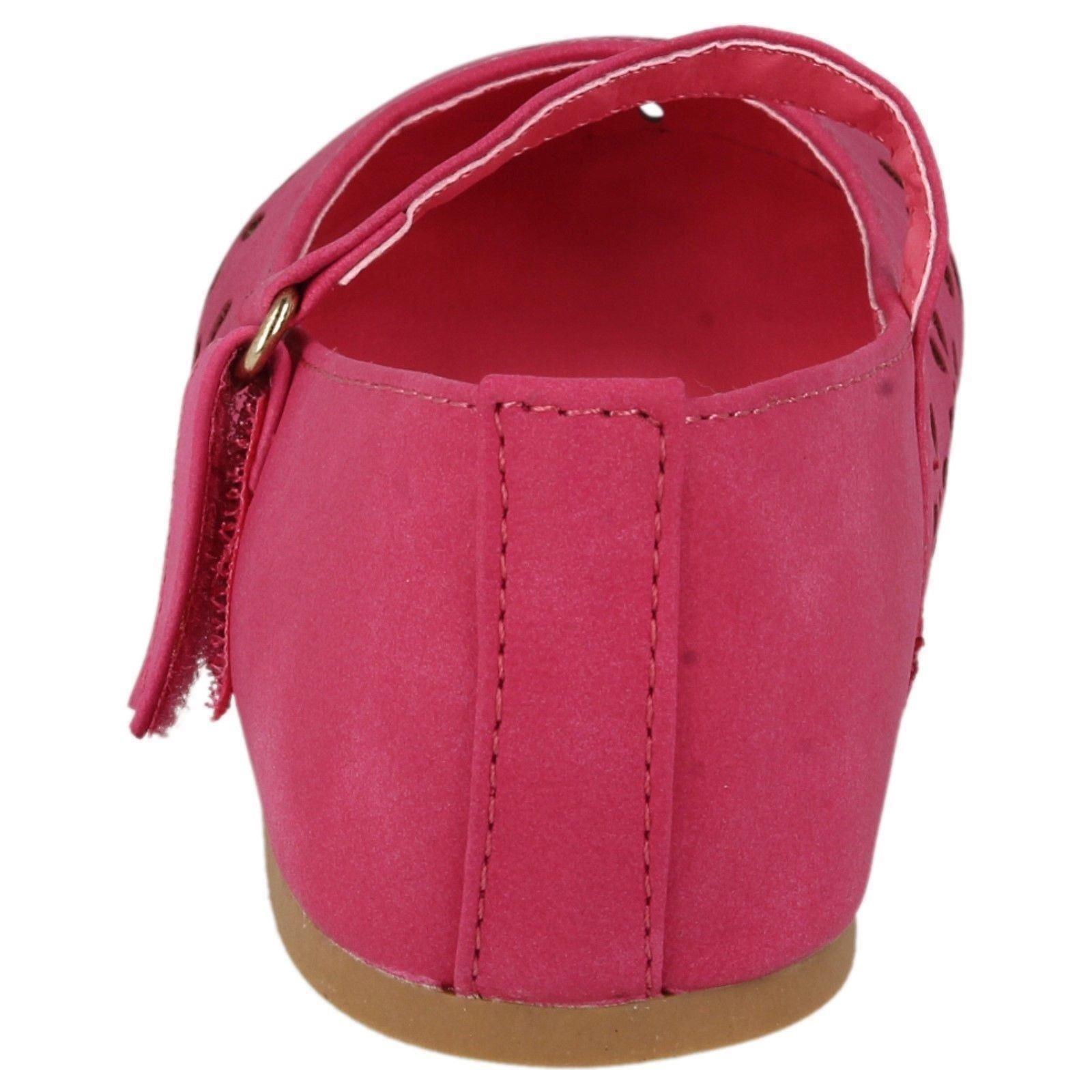Las niñas en el clavo Zapatos Etiqueta h2300
