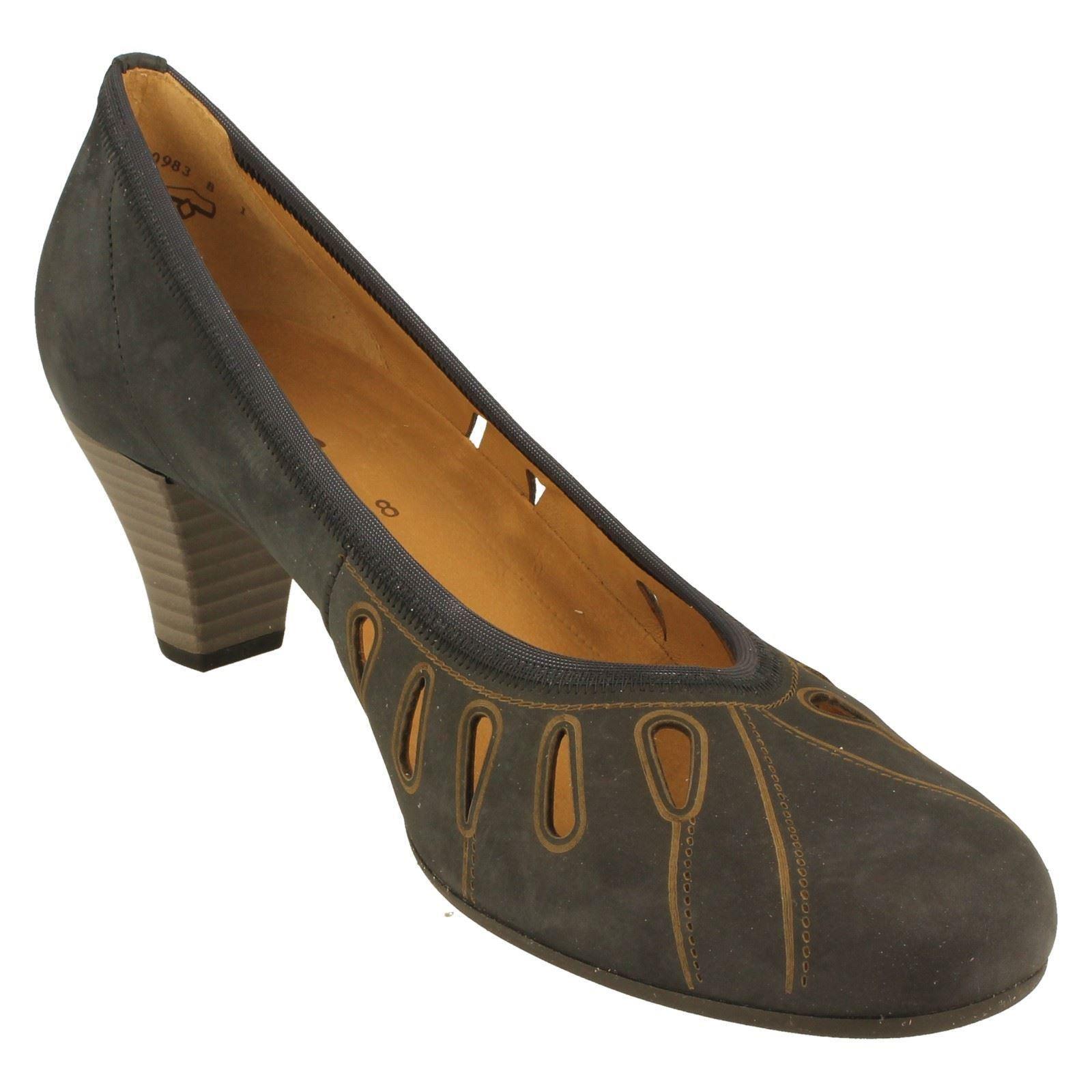 Scarpe eleganti donna Gabor stile 25.487 25.487 25.487 - W d08285