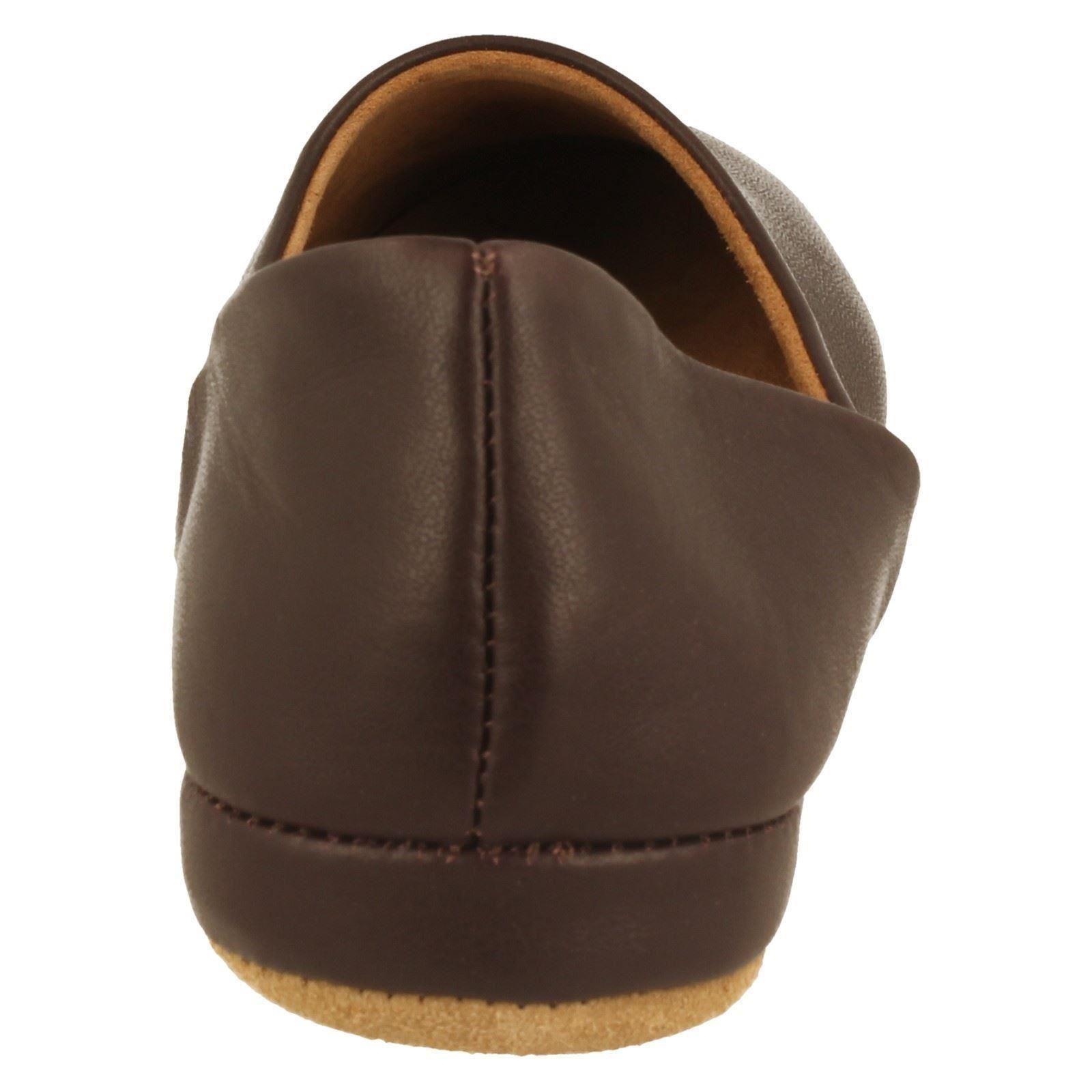 Mens Draper Soft Leather Soft Draper Soled Slippers Charles-W c73a3b