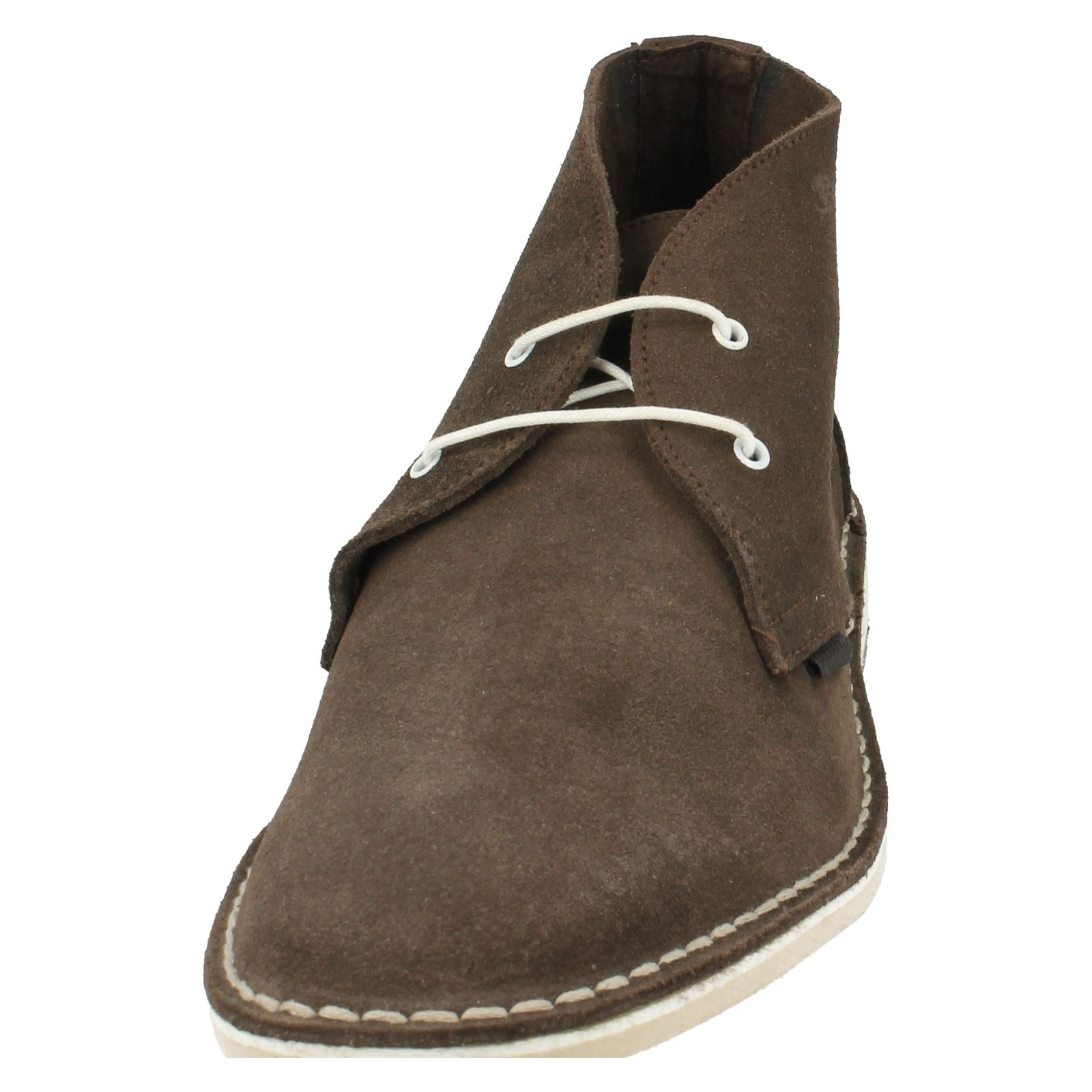 Uomo Ben Sherman Desert Boot Ideal Boot for Casual Wear Joev Boot Ideal 664f47