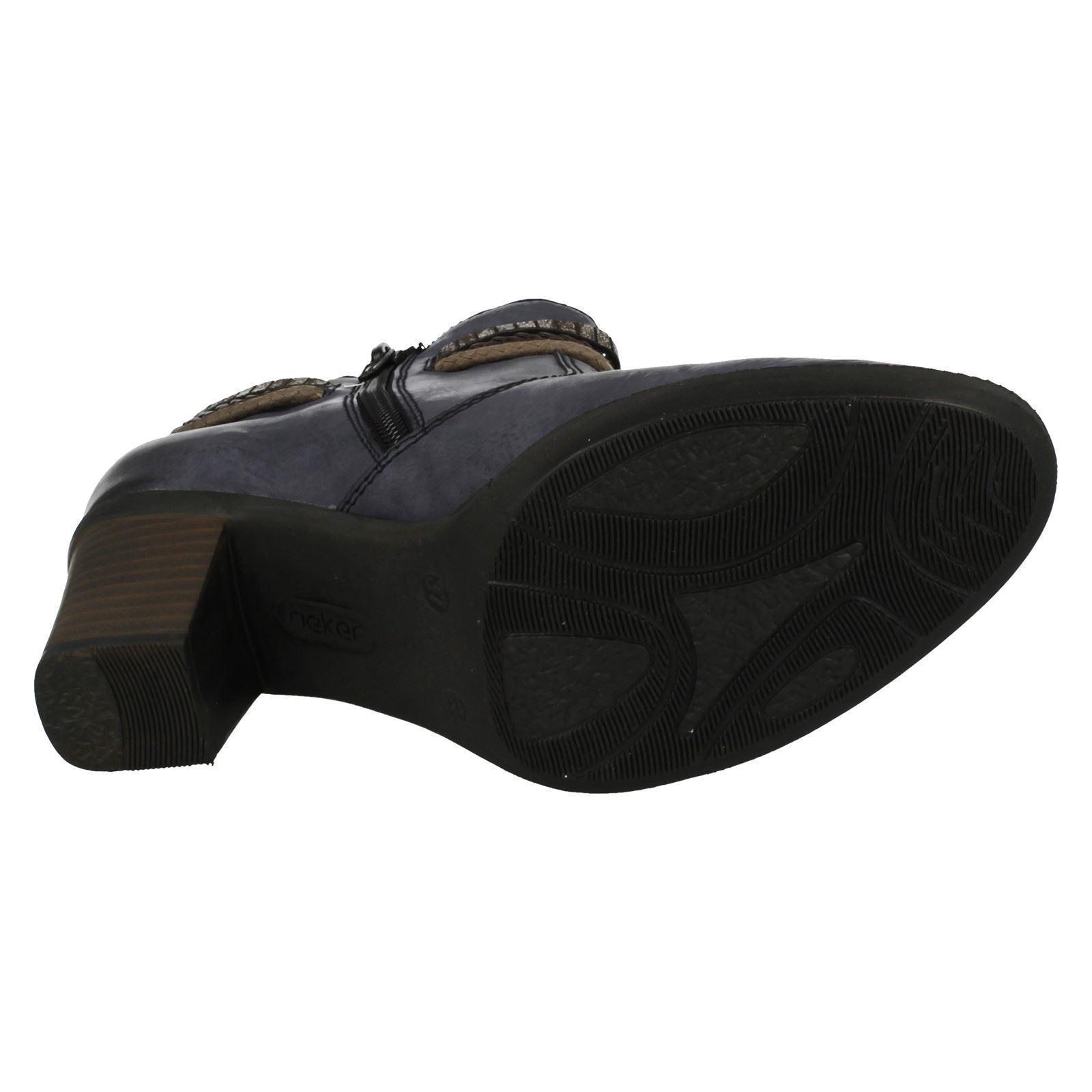Monsieur / rieker Dame Femmes rieker / cheville bottes style-L7658 Reine de qualité Nouveaux produits en 2018 La qualité et le consommateur d'abord 3c4d90