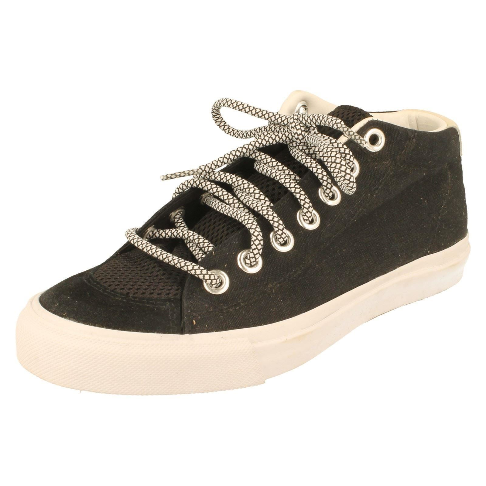 Mens Pony Trainers New School