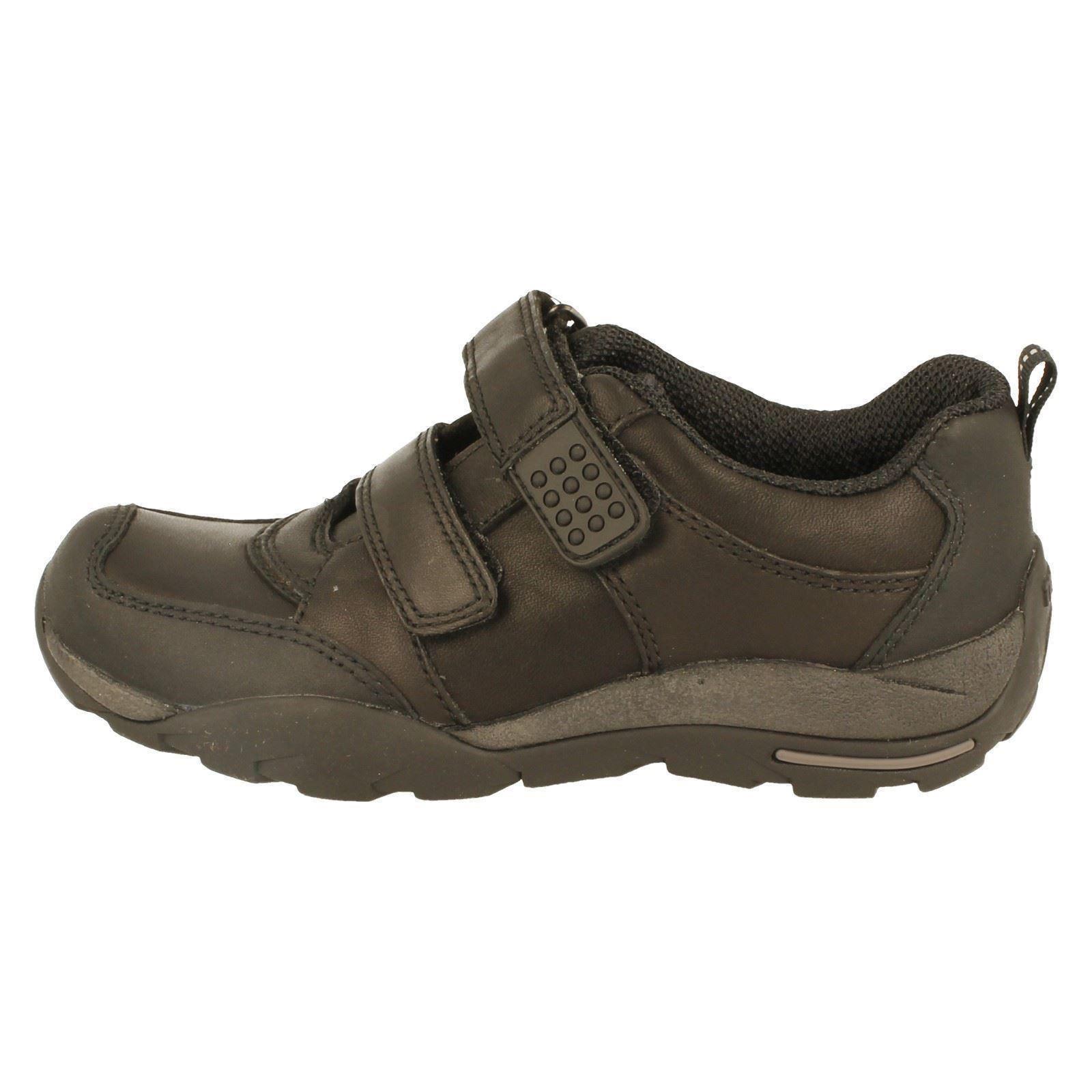 Chicos START Rite zapatos escolares el generador de estilo-W
