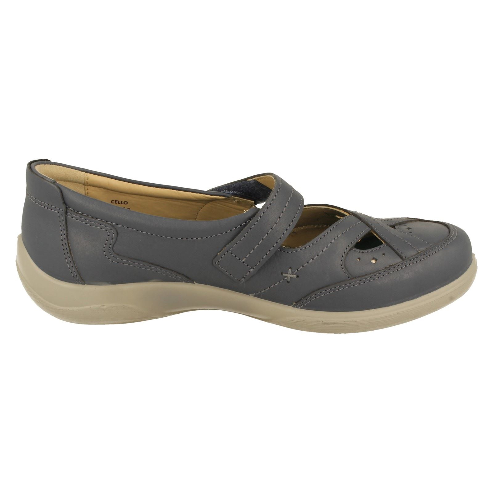 Scarpe da Donna Padders CELLO-W Estate Stile CELLO-W Padders 17db20