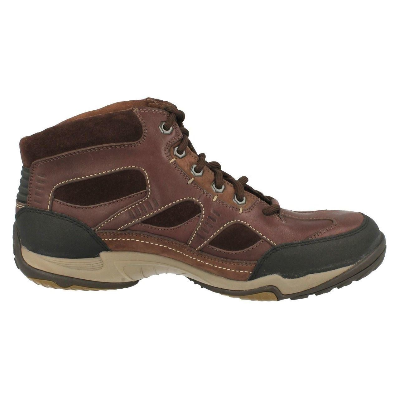 Gtx' The Style ~ K Clarks Boots Mens Waterproof Ebonybrown 'rodwing y80mNnOvw